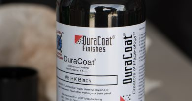 DuraCoat Finishes