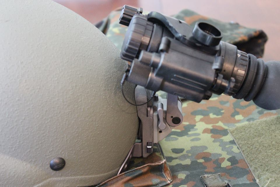 PVS-14 HP+ Gen 3 Monocular Review - LiveRedE com - Think