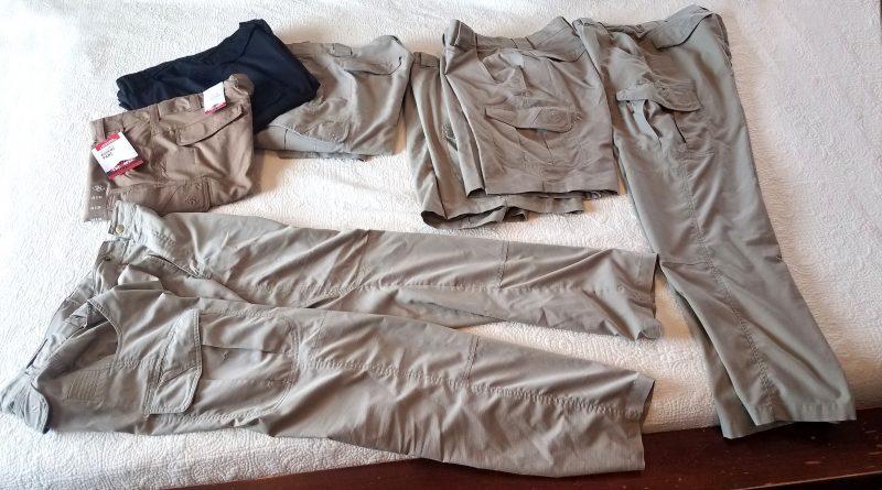 Tru-Spec Ascent Pants